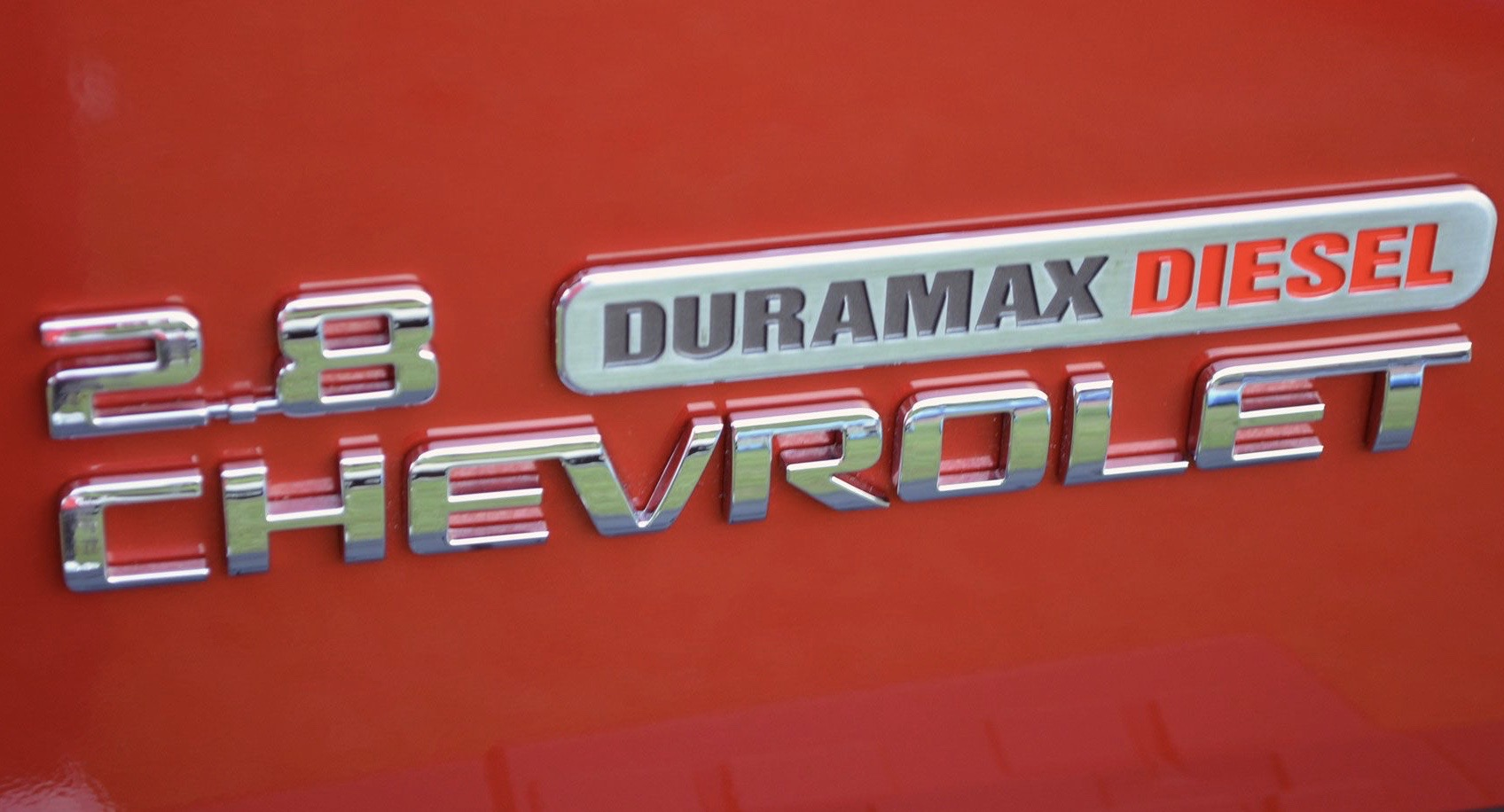 GM 2.8L Duramax E98 Engine and Transmission Tuning